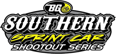 BG Products Southern Sprint Cars Series Logo